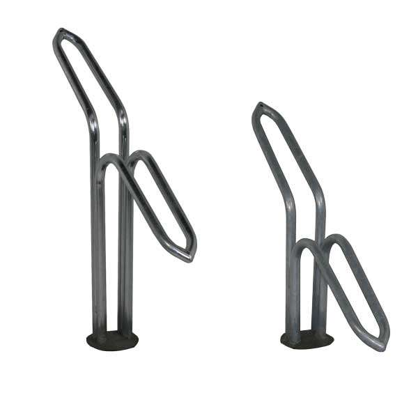 Cycle Parking | Cycle Clamps | F-10 /F-11 Cycle Clamp | image #1 |