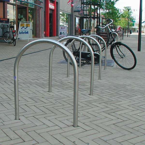 Cycle Parking | Cycle Stands | Cycle Hoop Stand | image #2 |