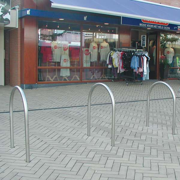 Cycle Parking | Cycle Stands | Cycle Hoop Stand | image #3 |