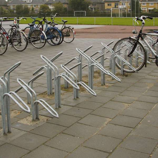 Cycle Parking | Cycle Clamps | F-10 /F-11 Cycle Clamp | image #3 |