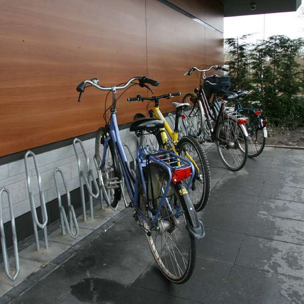 Cycle Parking | Cycle Clamps | F-10 /F-11 Cycle Clamp | image #5 |