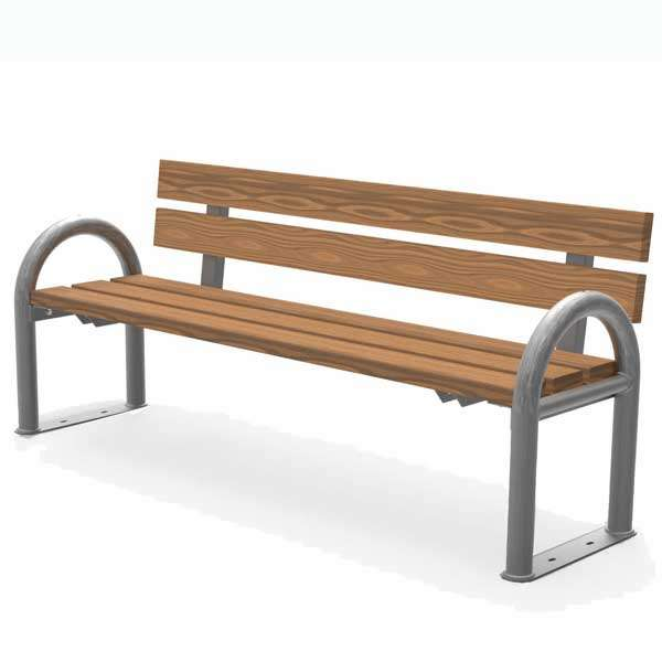 Street Furniture | Seating and Benches | FalcoSwing Seat | image #1 |