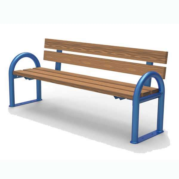 Street Furniture | Seating and Benches | FalcoSwing Seat | image #2 |