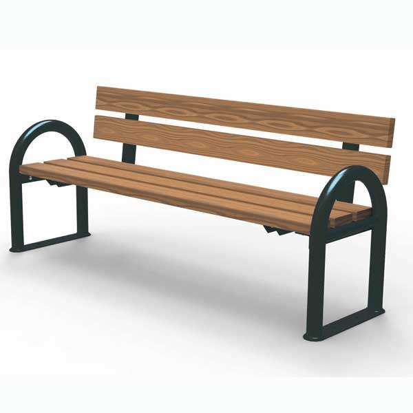 Street Furniture | Seating and Benches | FalcoSwing Seat | image #3 |