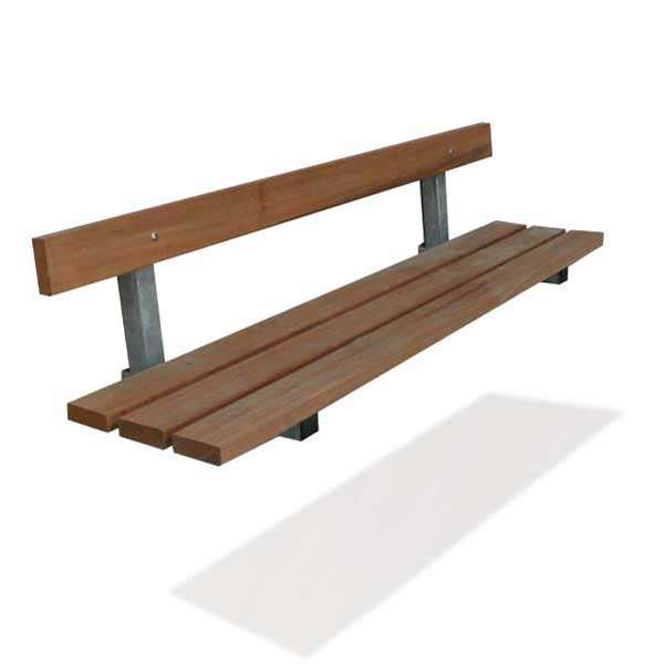 Street Furniture | Seating and Benches | FalcoSway Wall Seat | image #1 |