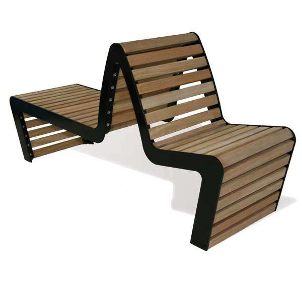Street Furniture | Seating and Benches | FalcoLinea Sofa | image #1 |