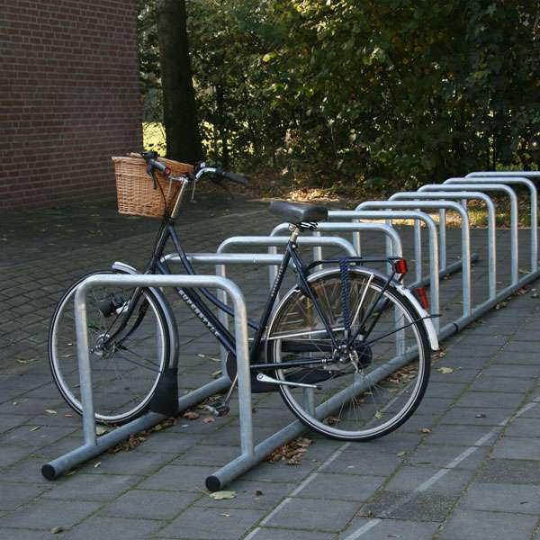 Cycle Parking | Cycle Stands | FalcoToaster Cycle Rack | image #2 |
