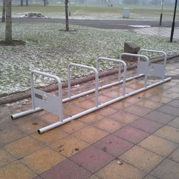 Cycle Parking | Cycle Stands | FalcoToaster Cycle Rack | image #6 |