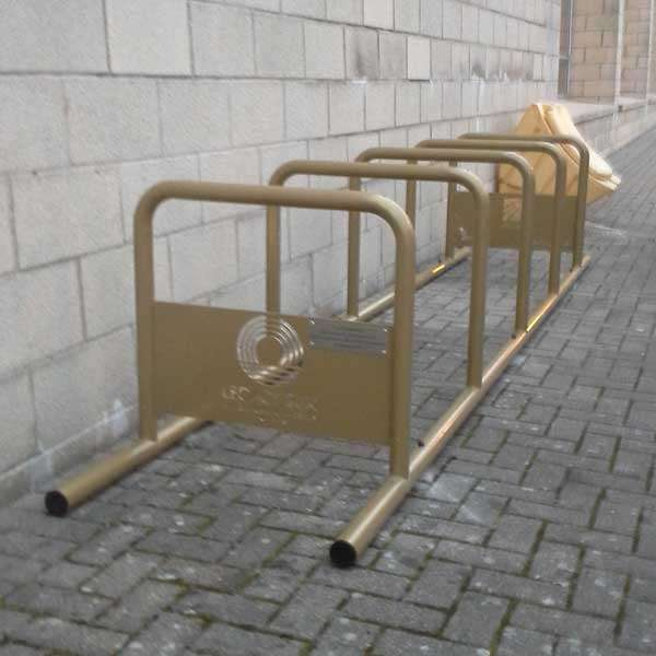 Cycle Parking | Cycle Stands | FalcoToaster Cycle Rack | image #7 |