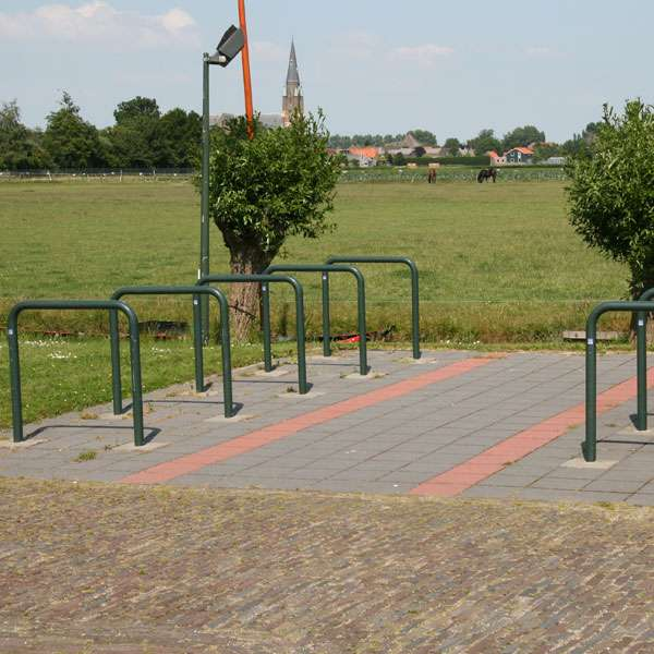 Cycle Parking | Cycle Stands | Sheffield Stands | image #4 |
