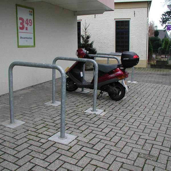 Cycle Parking | Cycle Stands | Sheffield Stands | image #5 |