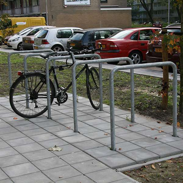 Cycle Parking | Cycle Stands | Sheffield Stands | image #7 |