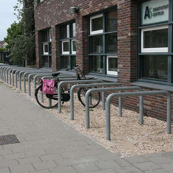 Cycle Parking | Cycle Stands | Sheffield Stands | image #8 |