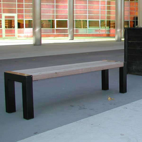 Street Furniture | Seating and Benches | FalcoBloc Bench | image #2 |