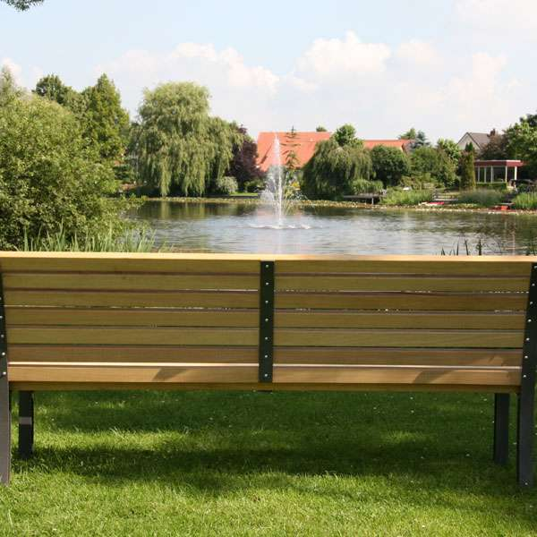 Street Furniture | Seating and Benches | FalcoStretto Seat | image #8 |