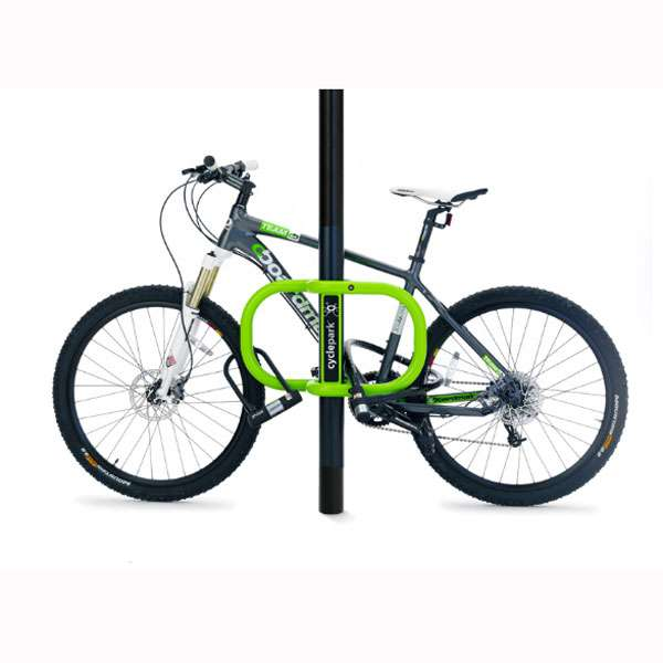 Cycle Parking | Advanced Cycle Products | Smartstreets - Cyclepark™ | image #1 |