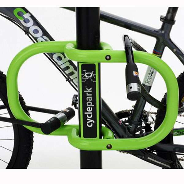 Cycle Parking | Advanced Cycle Products | Smartstreets - Cyclepark™ | image #3 |