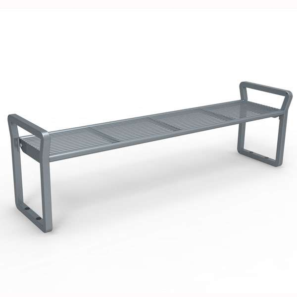 Street Furniture | Seating and Benches | FalcoNine Bench (Steel) | image #1 |