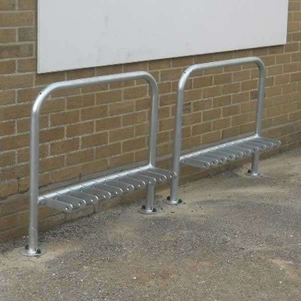 Cycle Parking | Cycle Racks | Falco Scooter Racks | image #2 |