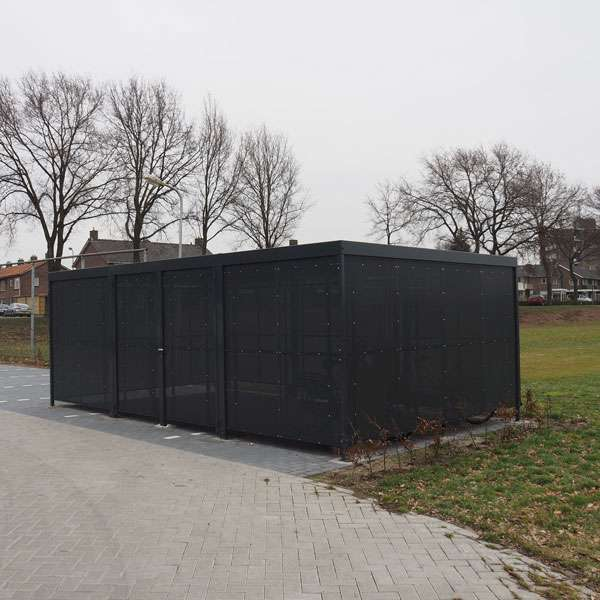 Cycle Hubs | Cycle Hub Designs | FalcoLok-600 Cycle Store | image #6 |