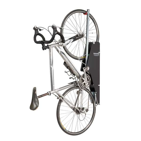 Cycle Parking | Compact Cycle Parking | VelowUp® 3.0 Vertical Cycle Stand | image #1 |