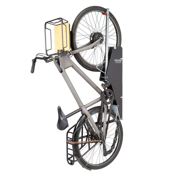 Cycle Parking | Compact Cycle Parking | VelowUp® 3.0 Vertical Cycle Stand | image #4 |