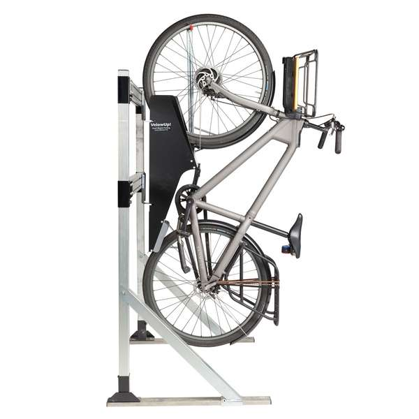 Cycle Parking | Compact Cycle Parking | VelowUp® 3.0 Vertical Cycle Stand | image #8 |