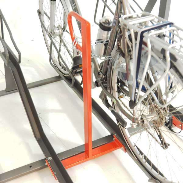 Cycle Parking | Compact Cycle Parking | FalcoLevel-Premium+ Two-Tier Cycle Parking | image #11 |
