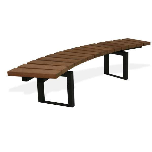 Street Furniture | Seating and Benches | FalcoSinus Bench | image #1 |