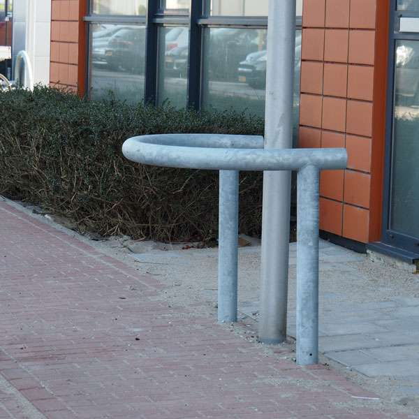 Street Furniture | Tree Protectors | FalcoRanger Semi-Circle Tree Protector | image #5 |