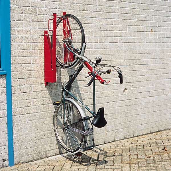 Cycle Parking | Compact Cycle Parking | FalcoMat Cycle Parking Unit | image #2 |