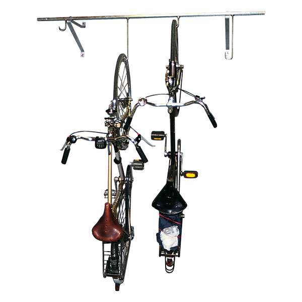 Cycle Parking | Cycle Racks | FalcoHook Suspended Cycle Rack | image #1 |