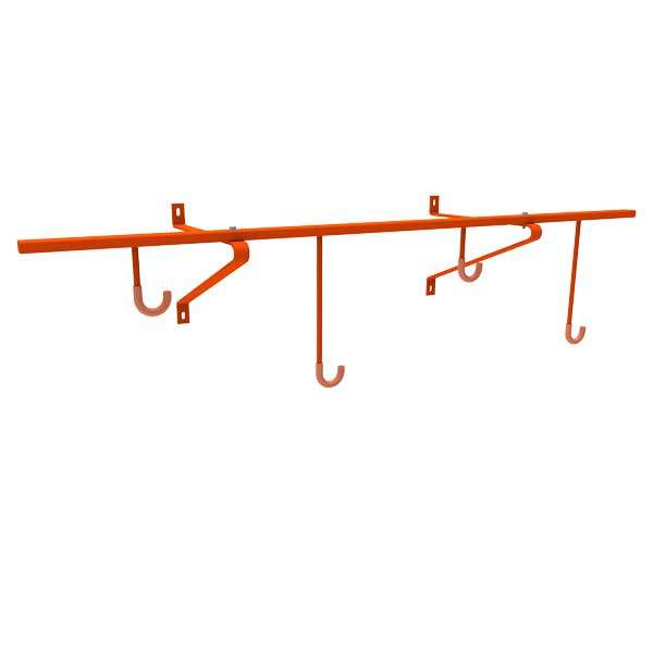Cycle Parking | Cycle Racks | FalcoHook Suspended Cycle Rack | image #7 |