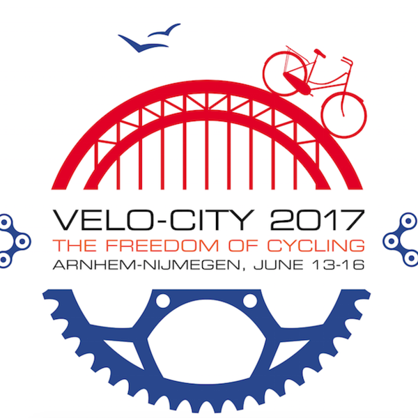 Visit Falco at Velo-City 2017 – The World's Leading Cycling Congress Event Which Take Place in the City of Arnhem and Nijmegen!