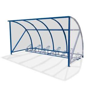 Products | Shelters, Canopies, Walkways and Bin Stores