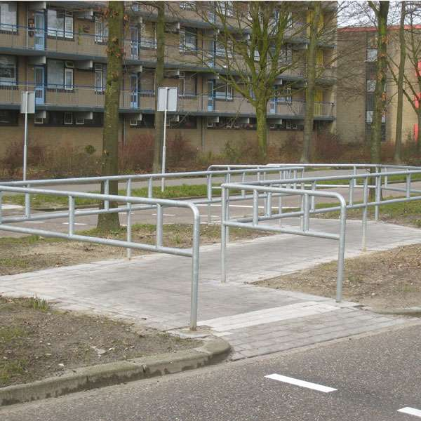 Street Furniture | Bollards and Traffic Guides | FalcoPilot Continuous | image #2 |