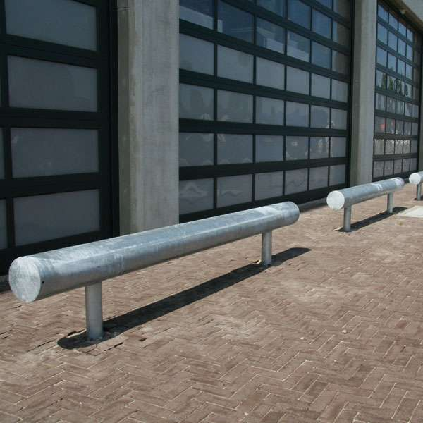 Street Furniture | Bollards and Traffic Guides | Guide Tube Barrier | image #4 |