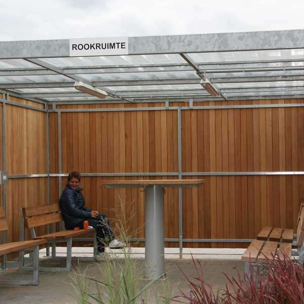 Street Furniture | Picnic Tables | FalcoSwing Standing Table | image #3 |