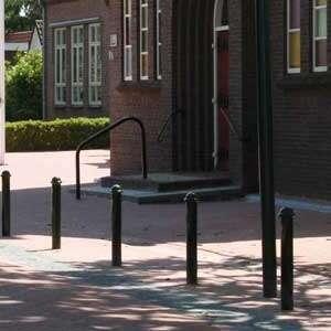 Bollards and Traffic Guides