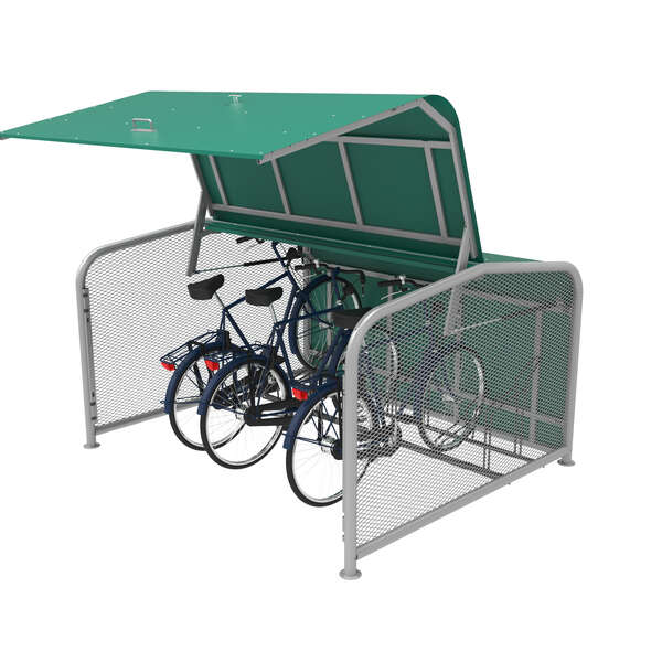 Cycle Hangar