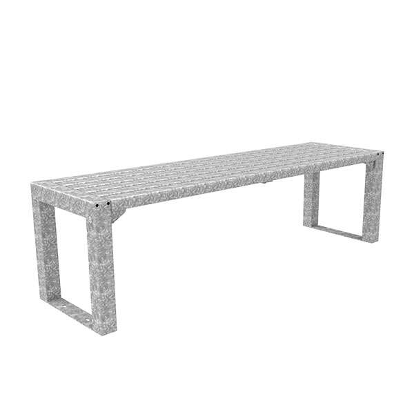 FalcoAcero Bench (Steel)