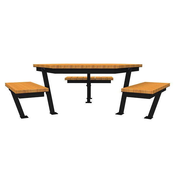 FalcoSix Picnic Table