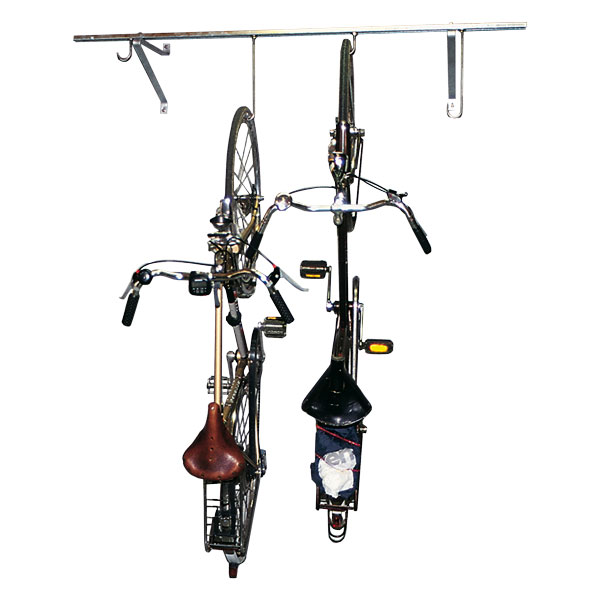 FalcoHook Suspended Cycle Rack